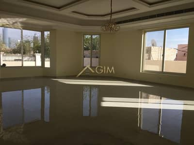 8 Bedroom Villa for Rent in Al Wasl, Dubai - A very Spacious 8 Bedrooms  Villa