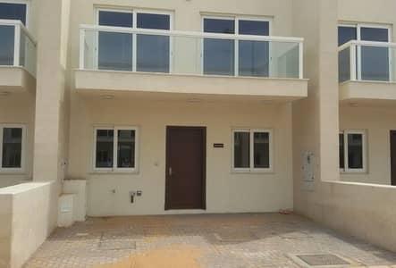 Brand New 3Bedroom Maidroom Villa For rent Al Warsan Village international city 87000/1chq