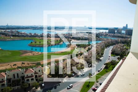 1 Bedroom Flat for Rent in Al Hamra Village, Ras Al Khaimah - 1BR with Amazing Lagoon View 12 cheques