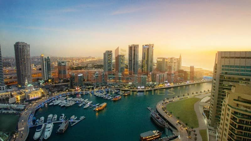 2 A DAZZLING INVESTMENT OPPORTUNITY/ DUBAI MARINA