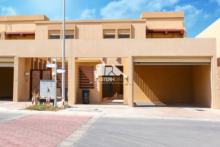 4 Bedroom Townhouse for Sale in Al Raha Golf Gardens, Abu Dhabi - Property
