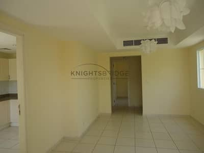 2 Bedroom Villa for Sale in The Springs, Dubai - Immaculate Best Price Corner End Unit Big Plot