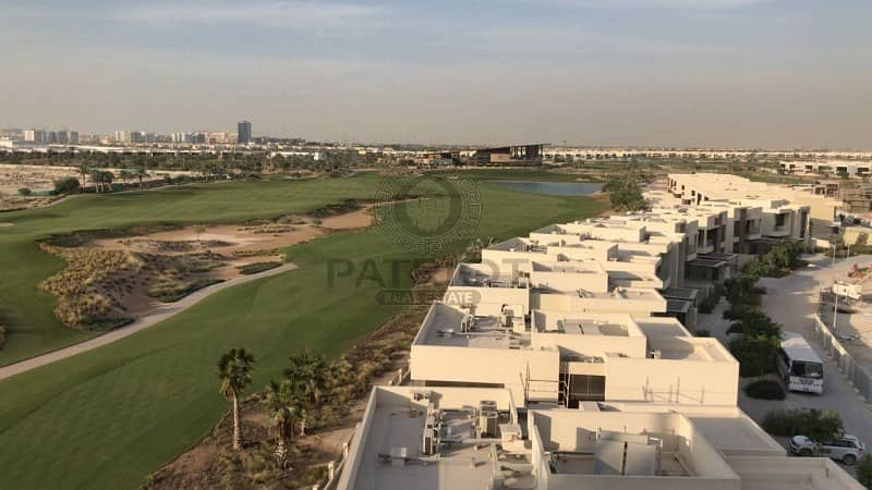 12 Full Golf Course Views | Fully Furnished Damac hills