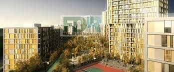 شقة 1 غرفة نوم للبيع في مدينة دبي للإنتاج، دبي - 1BHK for SALE in Midtown on Easy payment plan