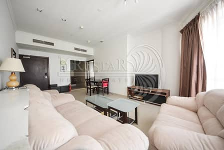 1 Bedroom Flat for Sale in Jumeirah Lake Towers (JLT), Dubai - Fully Furnished - Vacant - High Floor