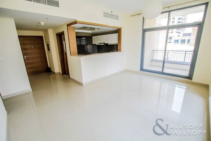 Boulevard View | Close To Dubai Mall | 2 Bed