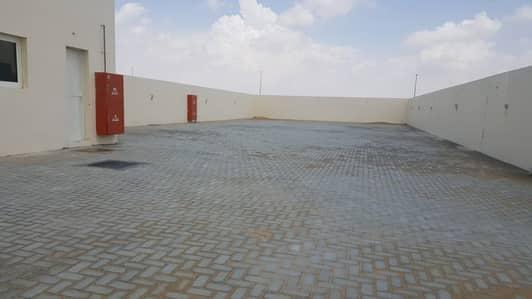 ارض صناعية في مدينة الإمارات الصناعية 1 غرف 80000 درهم - 4010650