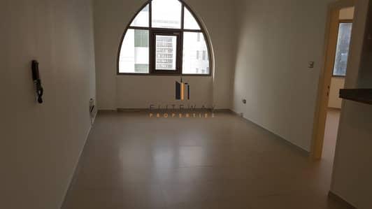 شقة 1 غرفة نوم للايجار في منطقة النادي السياحي، أبوظبي - Stunning One Bedroom Apartment