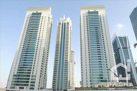 2 Bedroom Flat for Rent in Jumeirah Lake Towers (JLT), Dubai - 2 Beds+Maids+Laundry in Al Seef 2 from May