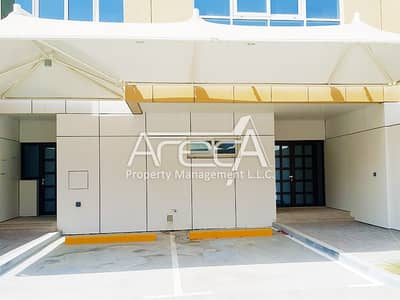 4 Bedroom Villa for Rent in Al Bateen, Abu Dhabi - Brand New Sea Front Development in Al Bateen Area for rent