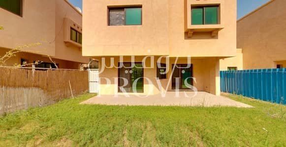 3 Bedroom Villa for Rent in Al Oyoun Village, Al Ain - Super Affordable 3BR Villa!Oyoun Village