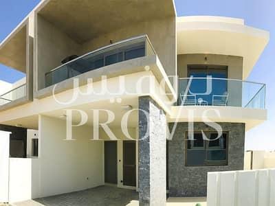 تاون هاوس 3 غرفة نوم للبيع في جزيرة ياس، أبوظبي - Limited Time Offer!5% DP Only! Yas Acres