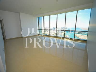 2 Bedroom Apartment for Rent in Corniche Road, Abu Dhabi - Hot Deal!Ocean View 2BR Apt!Etihad Tower