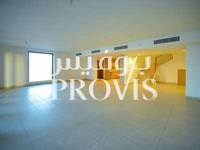 شقة 4 غرفة نوم للايجار في شاطئ الراحة، أبوظبي - Hottest Offer! 4 Payments