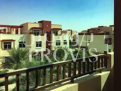 Studio for Sale in Al Ghadeer, Abu Dhabi - Perfect Deal for Investment! Al Ghadeer!