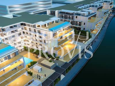 4 Bedroom Flat for Sale in Al Raha Beach, Abu Dhabi - Great Deal ! Brand New 4 BR Apartment!