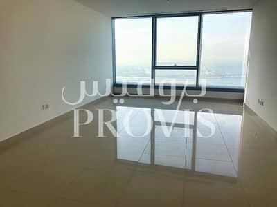 2 Bedroom Flat for Rent in Al Reem Island, Abu Dhabi - SeaView 2+1BR Apt+Facilities! Sky Towers