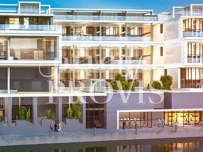 2 Bedroom Apartment for Sale in Al Raha Beach, Abu Dhabi - Great Deal! New 2Bed Loft! Al Raha Beach