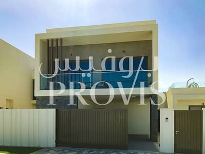 4 Bedroom Villa for Sale in Yas Island, Abu Dhabi - HOTTEST OFFER! 5% DownPayment Only! 4BED
