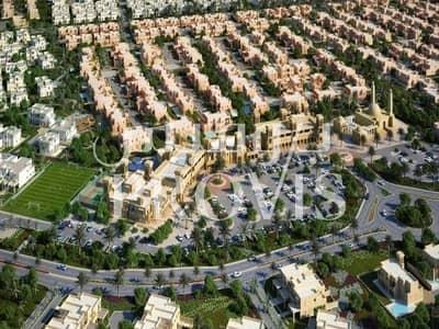 Plot for Sale in Khalifa City A, Abu Dhabi - Great Investment!Land for sale in Khalifa City A