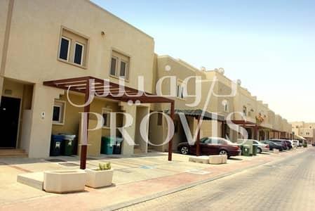 4 Bedroom Villa for Sale in Al Reef, Abu Dhabi - For Sale 4 BR Villa in Desert Village!
