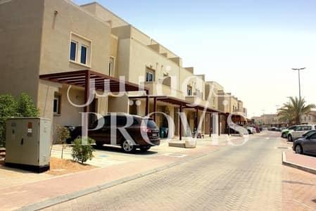 3 Bedroom Villa for Sale in Al Reef, Abu Dhabi - 3 BR Villa For Sale in Desert Village!