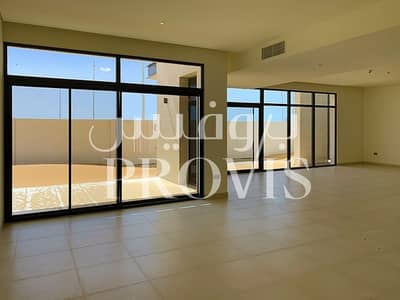 4 Bedroom Villa for Sale in Yas Island, Abu Dhabi - Own A Brand New