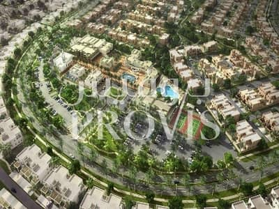 Plot for Sale in Mohammed Bin Zayed City, Abu Dhabi - 150X185 Available Land For Sale in MBZ