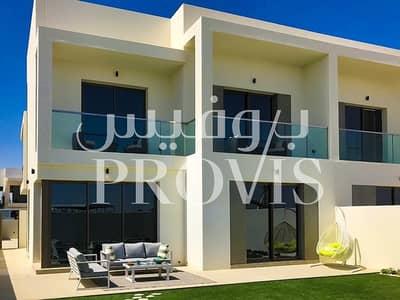 تاون هاوس 3 غرفة نوم للبيع في جزيرة ياس، أبوظبي - 5% DP Only!!No Commission! 3BR TH For Sale!