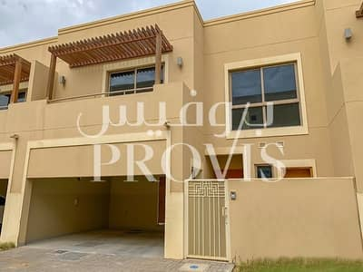 3 Bedroom Townhouse for Sale in Al Raha Gardens, Abu Dhabi - 3 BR Townhouse! For Sale in Raha Garden!Type S
