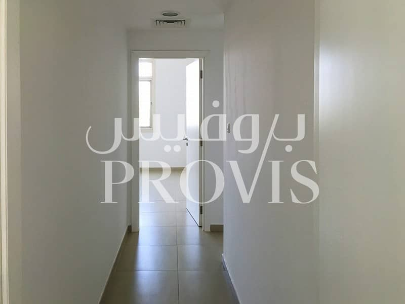 2 Hot Offer! 2-BR Terrace Apartment in Al Ghadeer