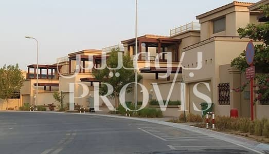 3 Bedroom Townhouse for Sale in Al Raha Golf Gardens, Abu Dhabi - Great Deal! 3 BR Townhouse in Golf Garden !