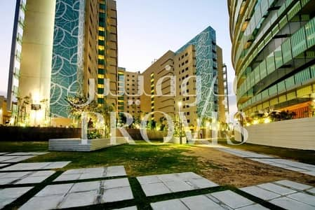 2 Bedroom Apartment for Sale in Al Raha Beach, Abu Dhabi - 2 BR Furnished Apartment in Al Maha for Sale!