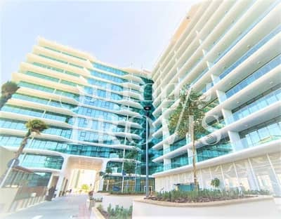 1 Bedroom Flat for Sale in Al Raha Beach, Abu Dhabi - Amazing 1 BR Apt for Sale w/ Rent Refund!
