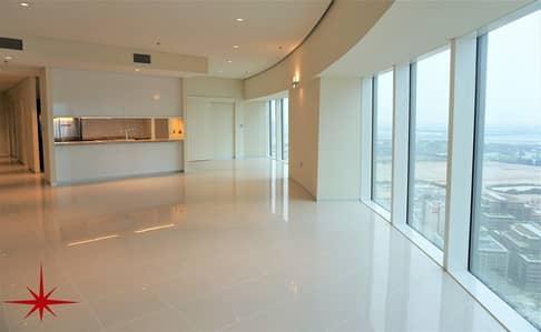 فلیٹ 3 غرفة نوم للايجار في شارع الشيخ زايد، دبي - شقة في أبراج بارك بليس شارع الشيخ زايد 3 غرف 145000 درهم - 4011261