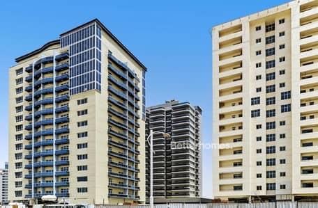 استوديو  للبيع في مدينة دبي الرياضية، دبي - Champion Tower 3 | Studio | Higher Floor