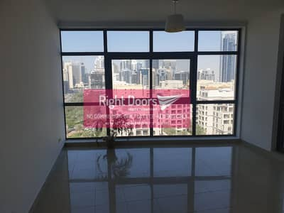 1BR for Rent in Greens Links West Tower