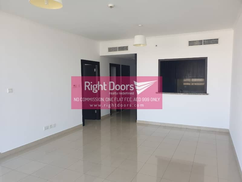 2 1BR for Rent in Greens Links West Tower