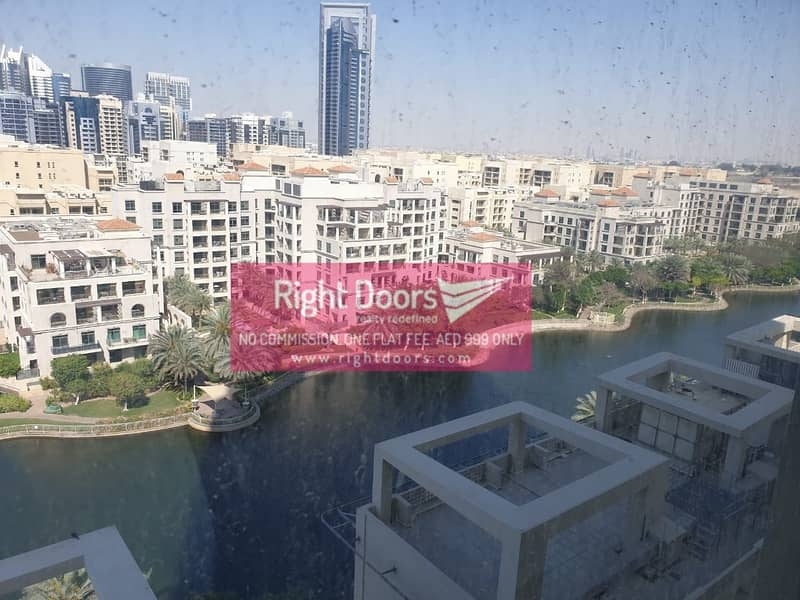 8 1BR for Rent in Greens Links West Tower