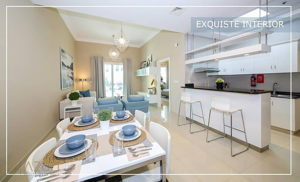 2 LOOK NO MORE | INCREDIBLE APARTMENTS IN BULK | INVEST TODAY FOR A BRIGHTER TOMORROW