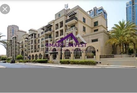 شقة 2 غرفة نوم للايجار في ذا فيوز، دبي - 3BR Apt for rent in Greens and Views Travo B Building for 140k/Yr.