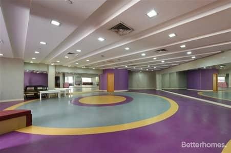 محل تجاري  للايجار في القوز، دبي - Ideal for sport concepts | Next to SZR / Business Bay