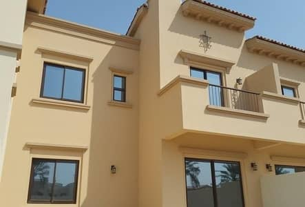 4 Bedroom Villa for Rent in Reem, Dubai - Well Maintained Type 2M Villa in Mira 3