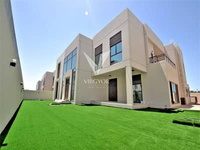 5 Bedroom Villa for Sale in Meydan City, Dubai - Huge 5 Bed (Type B) Vacant Villa in Millennium Estate