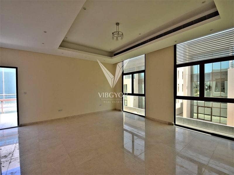 10 Huge 5 Bed (Type B) Vacant Villa in Millennium Estate