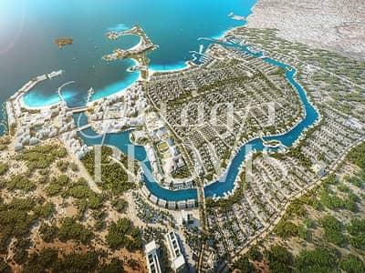Plot for Sale in Ghantoot, Abu Dhabi - Plots For Sale in Al Jurf !0% Commission