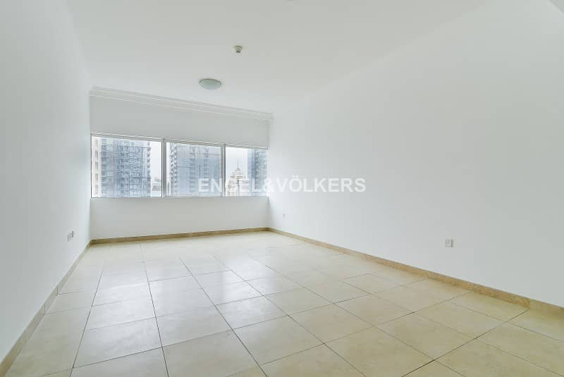 1 High Floor | Well maintained | 02 Series