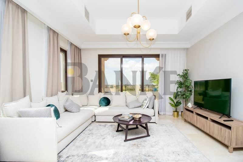 19 Brand New Villa in Aseel Arabian Ranches