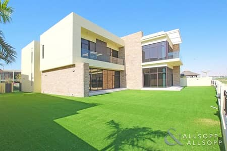 6 Bedroom Villa for Sale in DAMAC Hills (Akoya by DAMAC), Dubai - Vacant on Transfer | 8