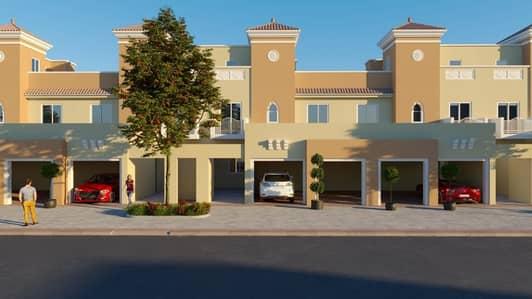 فیلا 4 غرفة نوم للبيع في مدينة دبي الرياضية، دبي - فیلا في فيكتوري هايتس مدينة دبي الرياضية 4 غرف 2249999 درهم - 4011843